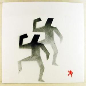 DJ Znboia Hard Ass cover