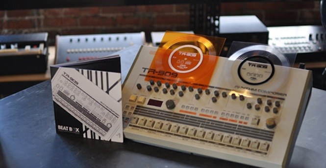 hip-hop-reissue-label-release-homage-to-the-tr-909-drum-machine-with-double-7-flexi-discs-for-record-store-day