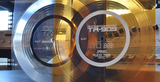 get on down_tr-909_flexi disc