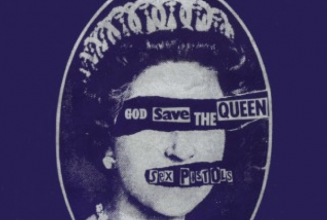 Jubilee 2012: Sixty Punk Singles (30th May – 24th June)
