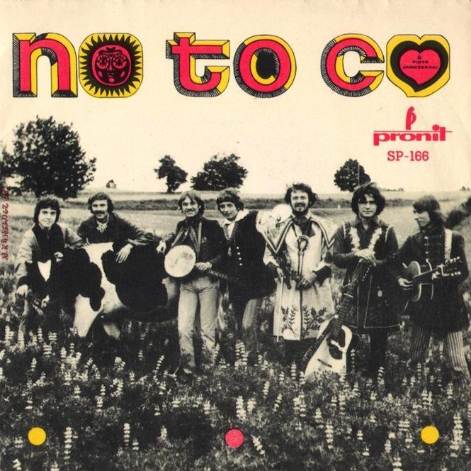 No To Co- The Green Bridge (Pronit)