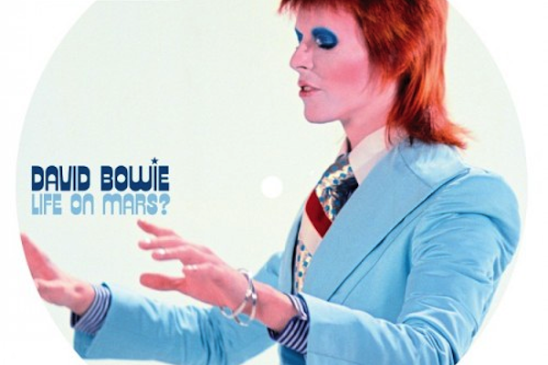 david-bowies-life-on-mars-to-get-40th-anniversary-picture-disc-reissue