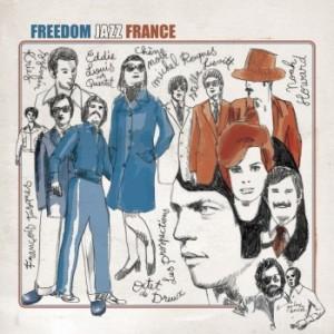 freedom jazz france