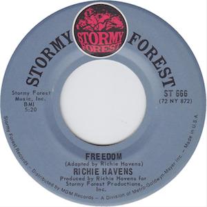 freedom_richie Havens
