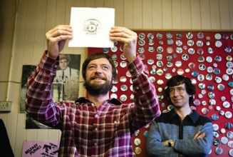 Punk keeps peace; new film <em>Good Vibrations</em> celebrates record store&#8217;s role in uniting youth of 70&#8217;s Belfast