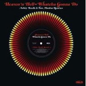 heaven n hell