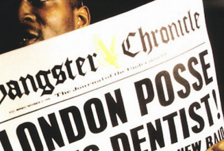 Watch mini doc on London Posse&#8217;s landmark UK hip hop LP <em>Gangster Chronicle</em>; reissue planned on Tru Thoughts