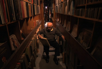 Watch the beautiful and poignant documentary <em>Music Man Murray</em>; a short film about 88 year old record collector Murray Gershenz