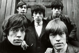 Rolling Stones to reissue three formative albums on clear vinyl