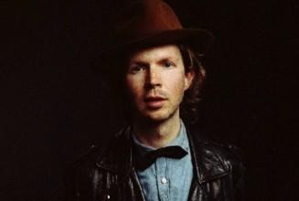 Beck to perform sheet music album <em>Song Reader</em> alongside stellar line-up of Jarvis Cocker, Franz Ferdinand and more