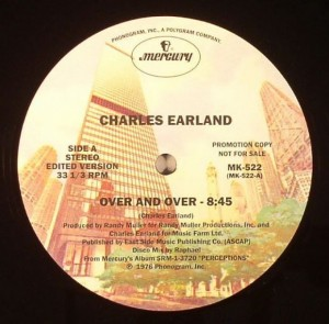 charles earland_over and over