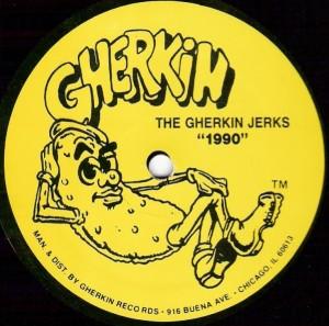 gherkin jerks_1990