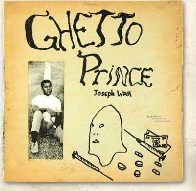 ghetto prince