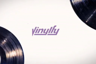 Vinylfy – The social network for record collectors