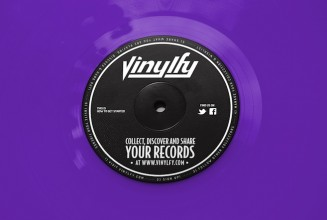 """""""Vinyl records stimulate most of your senses"""": Q&A with Vinylfy, the social network for record collectors"""