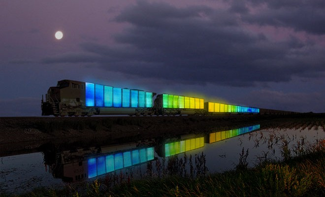 artist-transforms-train-into-multimedia-inter-city-studio-music-to-feature-charlotte-gainsbourg-and-dirty-projectors