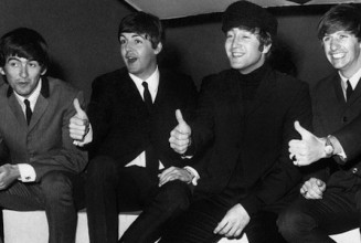 "Can buy me love: Rare Beatles demo of ""Love Me Do"" sells for $10,000"
