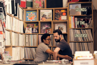 Behind The Counter: Sounds Of The Universe pick their Top 5 new vinyl releases