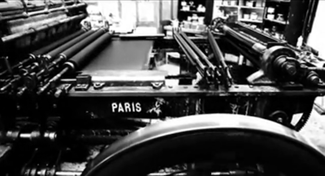 watch-david-lynchs-hypnotic-short-film-about-the-art-of-lithography
