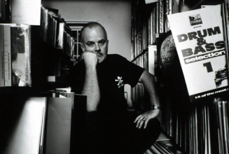 Take a peek inside John Peel's secret record box