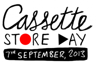 First ever Cassette Store Day planned for September
