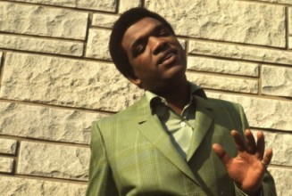 Unsung soul legend Syl Johnson to get his dues in new documentary