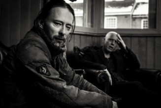 """Radiohead collaborator Stanley Donwood to curate Atoms For Peace """"visual wonderland"""""""