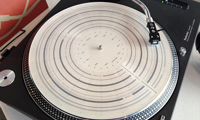 the-soundtrack-of-your-life-pressed-onto-a-vinyl-record