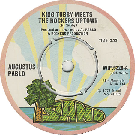 From The Vaults The 20 Best Reggae 7 Quot S Ever Made The