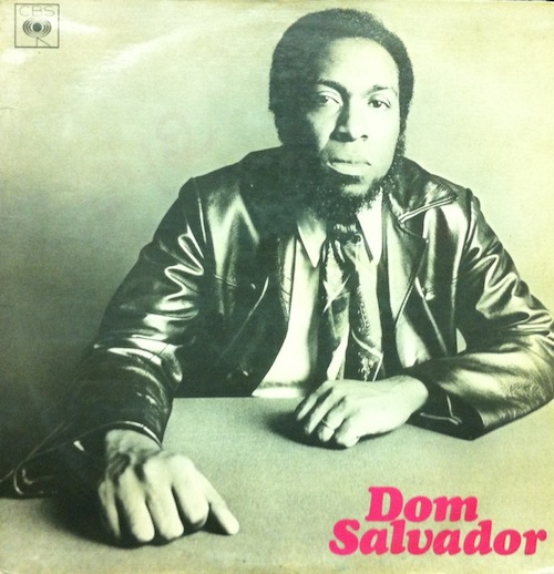 Dom Salvador - Barumba