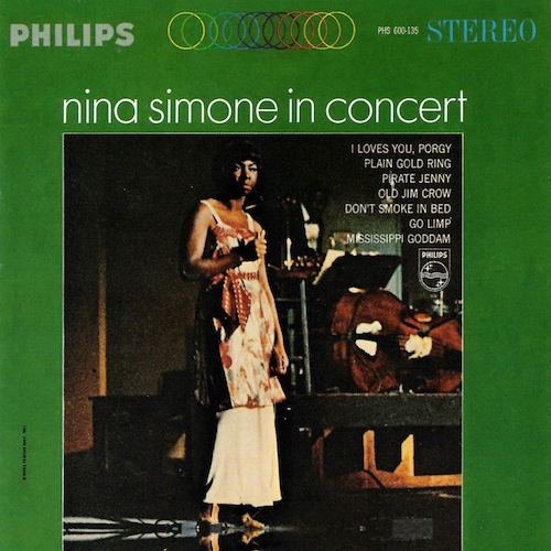 Nina_Simone-In_Concert-Frontal