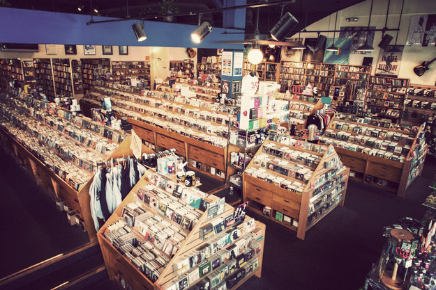 27 record stores to see before you die