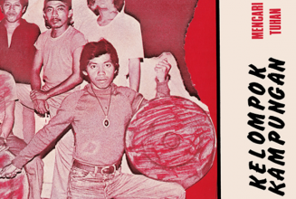 Strawberry Rain reissue landmark Indonesian progressive folk record; Hints of Talking Heads, Love and Genesis