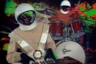 Pre-Daft Punk robot rock: New compilation to celebrate golden age of French cosmic and electronic music
