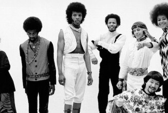 Unreleased Sly and the Family Stone material lands on 8LP retrospective box set