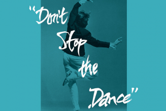 """Bryan Ferry's """"Don't Stop The Dance"""" remixed for limited edition release on The Vinyl Factory"""