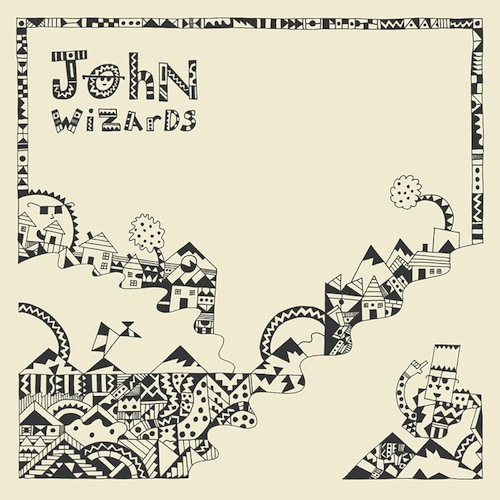 john wizards
