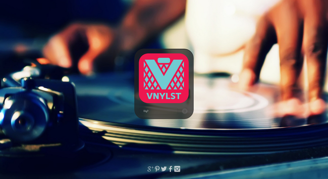 the-new-app-for-record-lovers-vnylst-launch-crowd-funding-initiative
