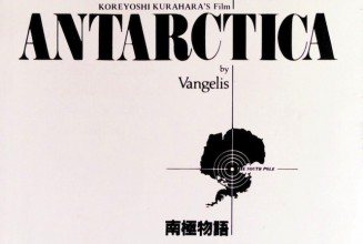 Vangelis to have <em>Antarctica</em> soundtrack reissued on vinyl for the first time in 25 years