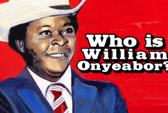 """""""Are you here to see the Chief?"""" Luaka Bop and the search for William Onyeabor"""