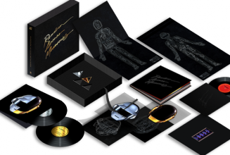 Photos revealed of Daft Punk&#8217;s <em>Random Access Memories</em> deluxe box set
