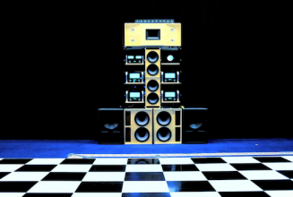 James Murphy & 2ManyDJs to bring 50,000-watt vinyl-only soundsystem to London