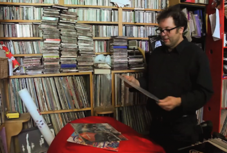 The Private Collection: Extended interview with music journalist Pete Paphides on the pop gems hidden within his astonishing record collection