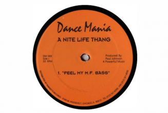 Reissued on Vinyl: Paul Johsnon's 'A Nite Life Thang' returns to Dance Mania