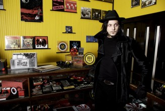 Behind The Counter: Jack White's Third Man Records pick their 6 favourite new releases