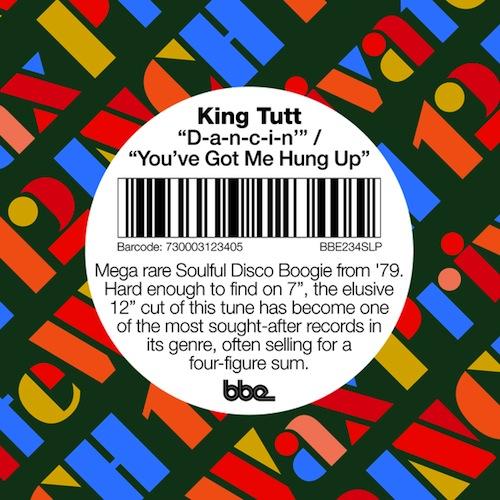 king tutt