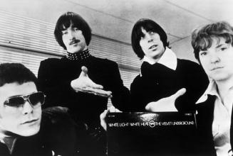 The Velvet Underground&#8217;s <em>White Light/White Heat</em> gets extended anniversary vinyl reissue