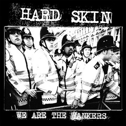 we are the wankers
