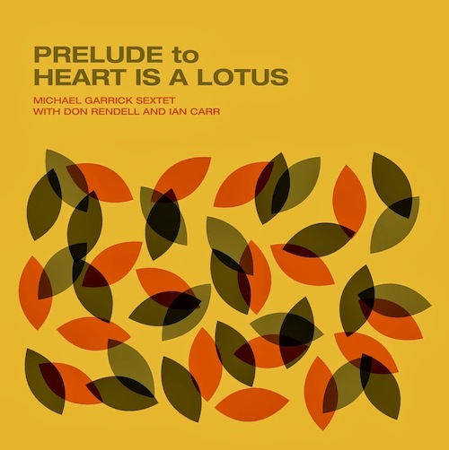 Prelude to a heart is a lotus