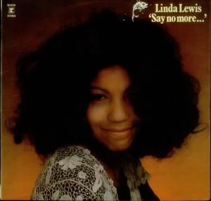 Linda Lewis_say no more